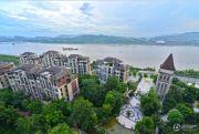 华宇龙湾实景图