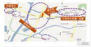 南沙城二期交通图