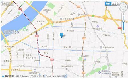 绿城九龙仓・桂语江南