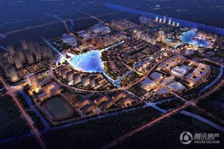 鑫远・太湖健康城