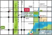 荣盛・公园印象规划图
