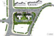 中国铁建18公馆规划图