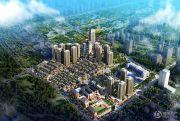 金茂国际生态新城效果图