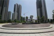 越秀滨海御城实景图