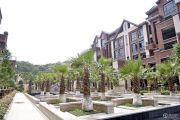 香山四季外景图