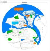 滨海国际交通图