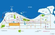 长影环球100宝龙城交通图