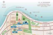 金地海南自在城交通图