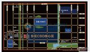 东部美的城规划图