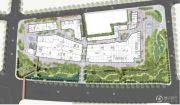 上海宝杨宝龙广场规划图