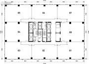 迪凯城星国际0平方米户型图