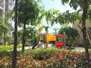 西湖怡景园实景图