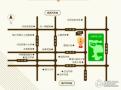 同价位楼盘:荣城・鸿嘉广场效果图