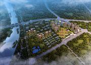 碧桂园首府规划图