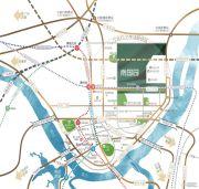 南国园・青水湾规划图