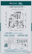 翡翠绿洲0室0厅0卫0平方米户型图
