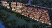 万润・北京运河湾规划图