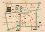 尚都・滟澜山规划图
