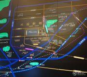 佳兆业未来城交通图