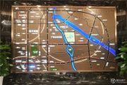 河与墅规划图