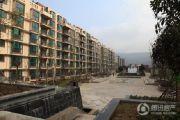 锦绣新城实景图