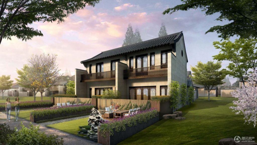 田园民宿建筑设计