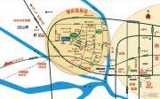 碧桂园・翡翠郡(肇庆大旺)交通图