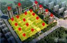 同价位楼盘:汤阴建业春天里效果图