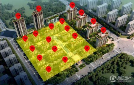 汤阴建业春天里