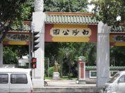 江门东汇城配套图