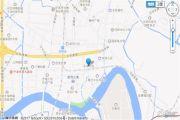 宁波三江观邸交通图