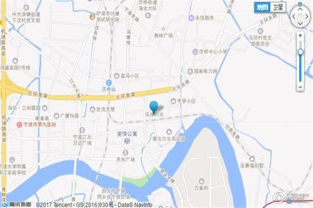 宁波三江观邸