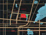 建发泱誉交通图