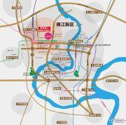红星・大都汇交通图