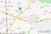 中海珑悦府交通图