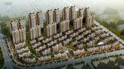 湘南国际商贸博览城效果图