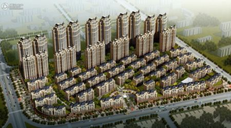 湘南国际商贸博览城