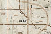 润丰新宸交通图