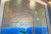 富力西江十号交通图