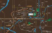 龙光碧桂园・悦府交通图