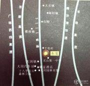 润生花园交通图