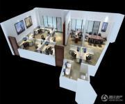 蓝光空港国际城0室0厅0卫150平方米户型图