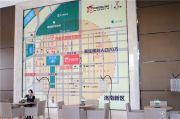 宝龙城市广场交通图