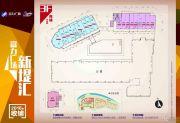 佛山富力广场规划图
