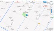 启东新城吾悦广场交通图