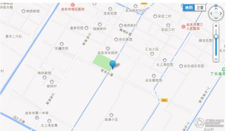 启东新城吾悦广场