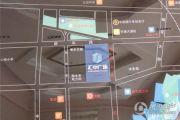 汇中广场交通图