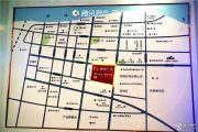 邓州建业森林半岛交通图
