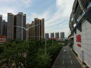 颐安・都会中央实景图