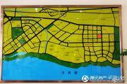福园小区规划图
